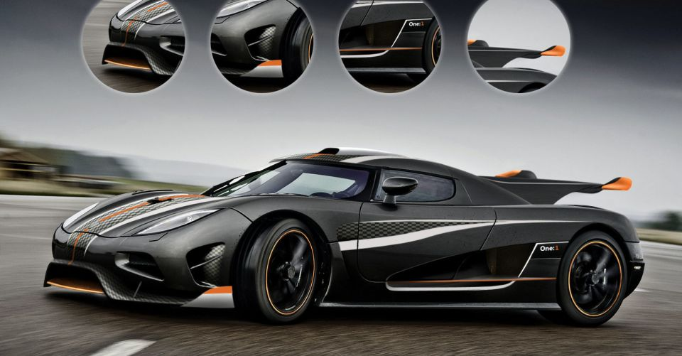 koenigsegg one 1. Black Bedroom Furniture Sets. Home Design Ideas
