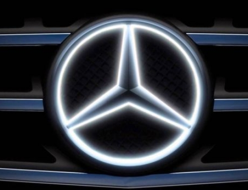 Ανάκληση 1 εκατ. Mercedes παραγωγής 2015-2017